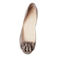 Balletstyl-skoen van Luella