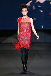 Vibienne Tam-ontwerp