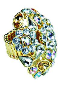 Diamanté-ring (R60) Foschini, 021 938 1811