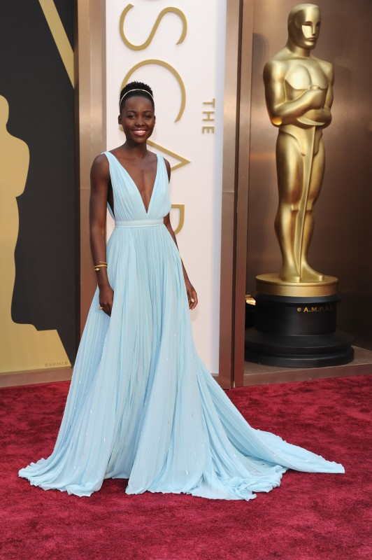Lupita Nyong'o FOTO: Gallo Images / Getty Images