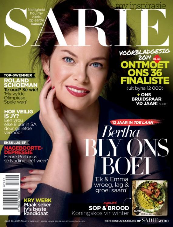 Bertha le Roux Julie 2014 jul july