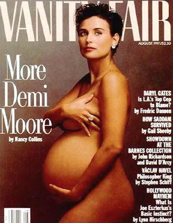 Demi Moore 1999
