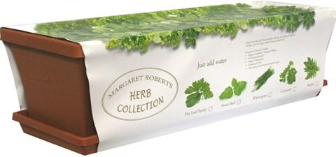 Margaret Roberts Herb Pack Coriander