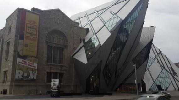 Zelda is vandag in Toronto, Kanada FOTO: Twitter (@ZeldalaGrangeSA)
