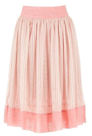Iris Midi Skirt