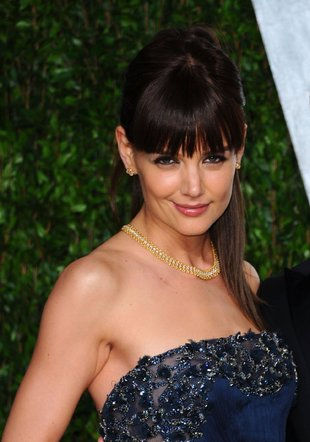 Katie Holmes FOTO: Gallo Images / Getty Images
