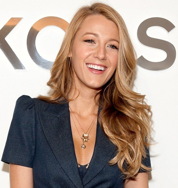 Blake Lively FOTO: Gallo Images / Getty Images
