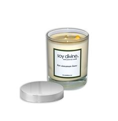 soy divine soy candle