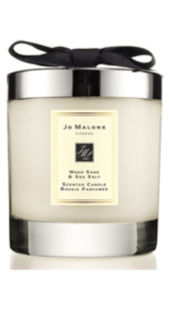 jo malone scented candle kers