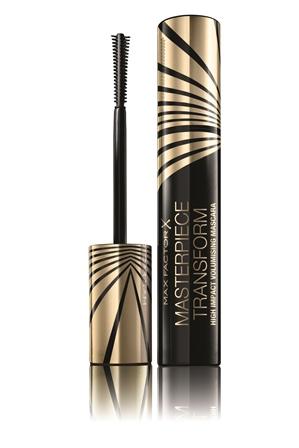 Max Factor_Masterpiece Transform High Impact Volumising Mascara pack