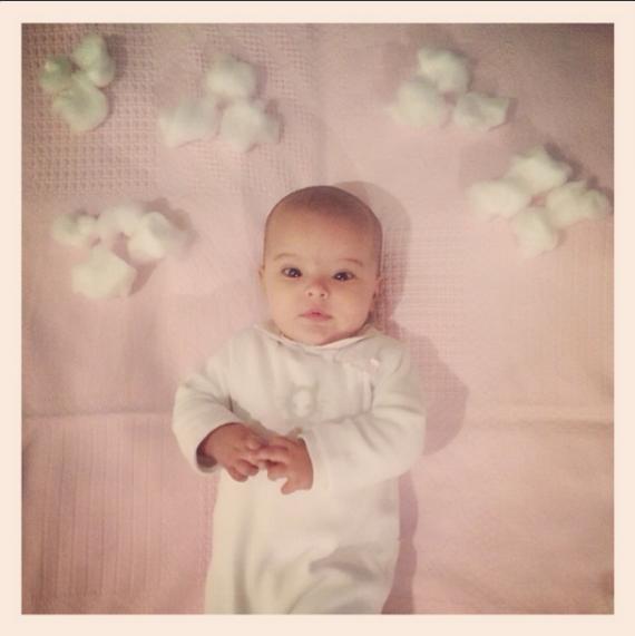 FOTO: Instagram @leeann_liebenberg