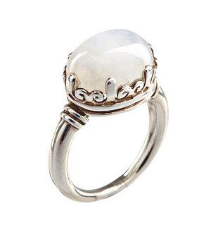 Ring (R410), Attitude