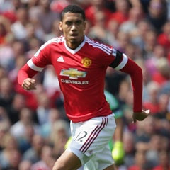 Chris Smalling (Getty Images)