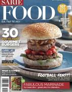 SARIE Food  June July 2014