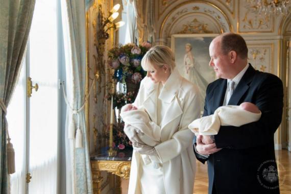 FOTO: Facebook   Palais Princier de Monaco - Prince's Palace of Monaco