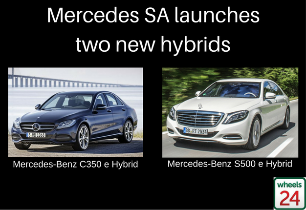 new car releases in saMercedes SA launches new luxury hybrids One of them costs R18