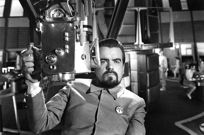 Actor and Bond villain Michael Lonsdale, 89, dies - News24