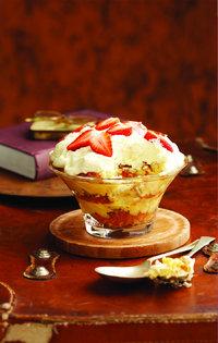 Ons soek die beste trifle in die land!