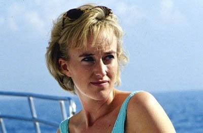 Amy as Prinses Diana