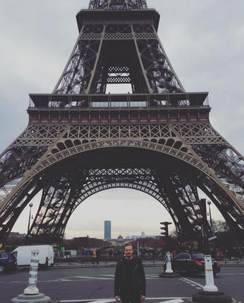 FOTO: Instagram (@laliewild)