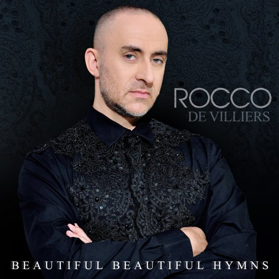 Rocco De Villiers Beautiful Beautiful Hymns 2015