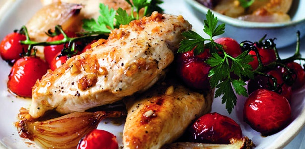 recipes, chicken,