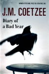 Diary of a bad year, J.M. Coetzee