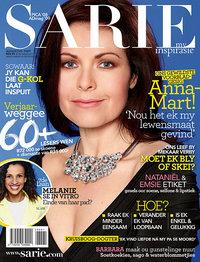 SARIE Augustus 2009