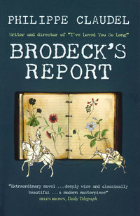 brodeck&aposs report