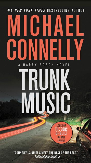Michael Connely Trunk Music