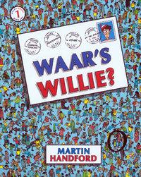 Waar&aposs Willie?