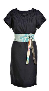 Rok & kimonolyfband