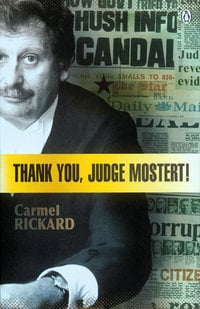 Thank you, Judge Mostert!