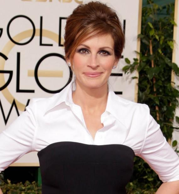 By vanjaar se Golden Globe-toekennings. FOTO: Gallo Images / Getty Images