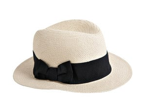 Trilby-strooihoed (R229), Accessorize.