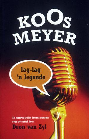 Koos Meyer