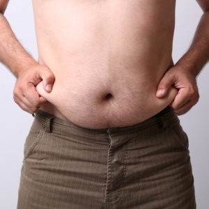 Belly fay may up heart disease risk