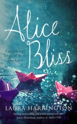 Alice Bliss