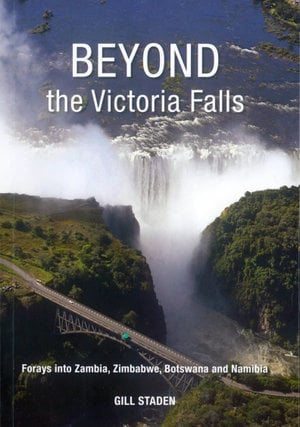 Beyond the Victoria Falls