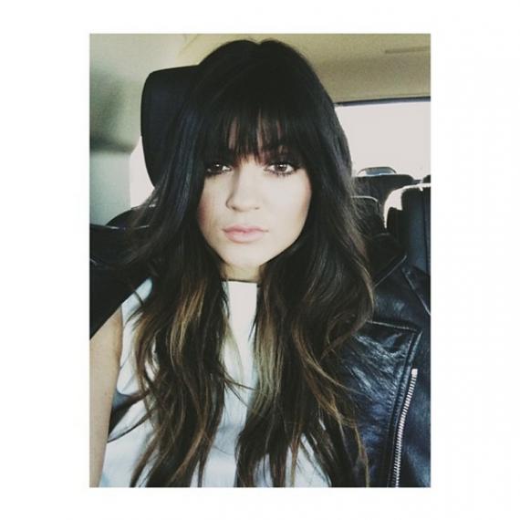 FOTO: Kylie Jenner (Instagram)