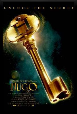 """""""Hugo"""""""