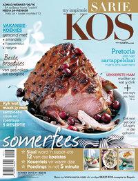 SARIE KOS Somer 2010/2011
