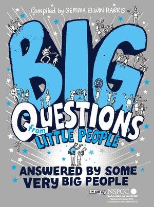 Big questions from little people . .
