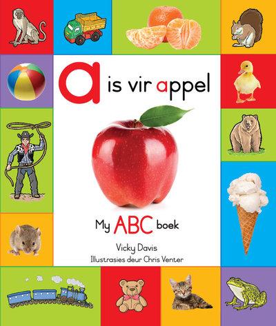 A is vir Appel (Human & Rousseau, R120)
