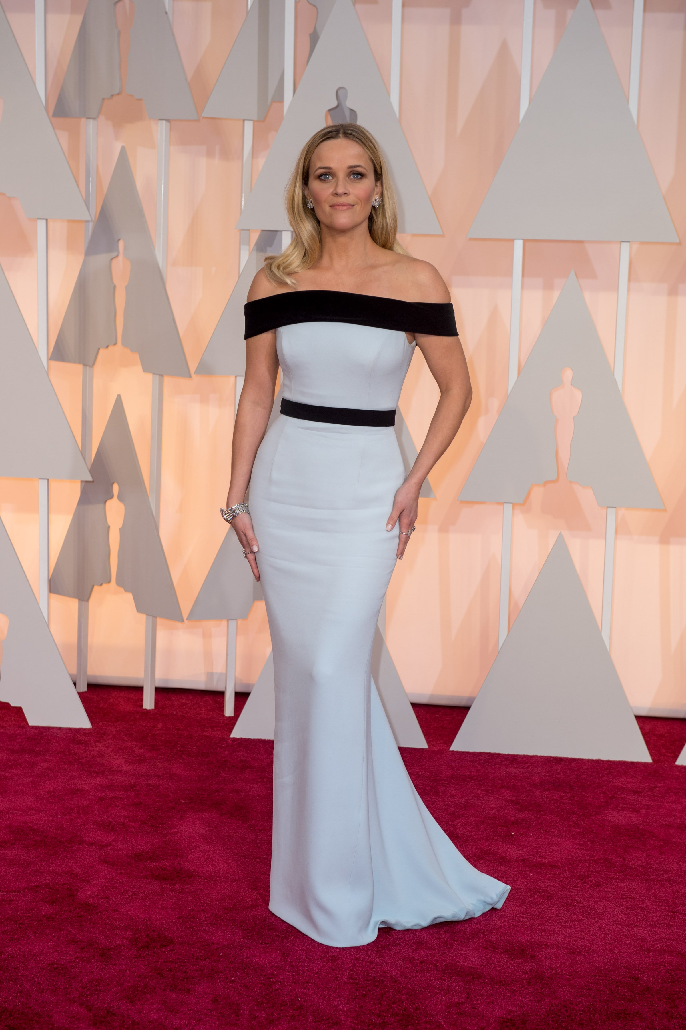 Reese Witherspoon  by die Oscars. Foto: Matt Petit / ©A.M.P.A.S.