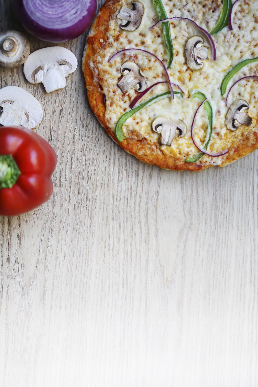 1 JETCHEF PIZZA
