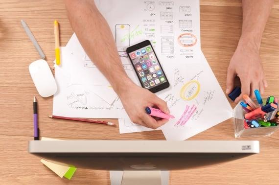 desk job career editorial story