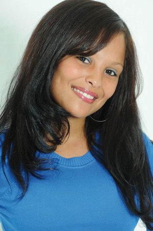 Justine Cloete