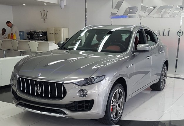 here 39 s why maserati thinks its new levante will be a hit in sa wheels24. Black Bedroom Furniture Sets. Home Design Ideas