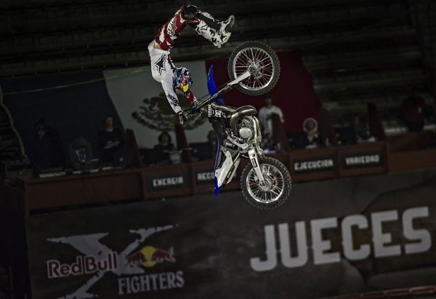 x-fighters